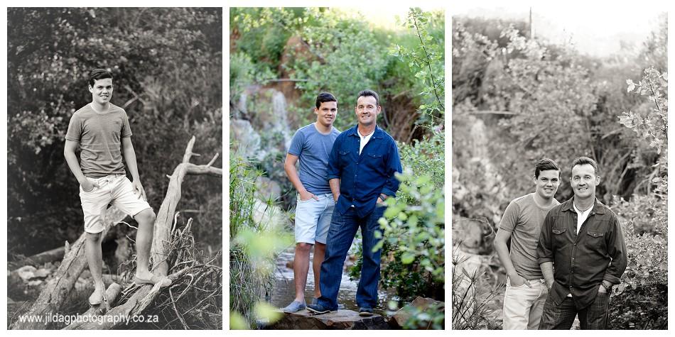 Family Location shoot - Ribeiro - Durbanville (20)