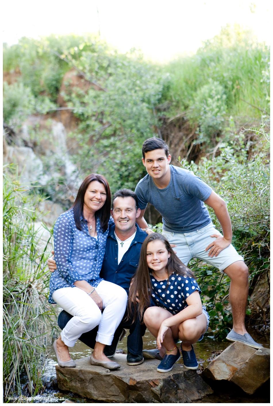 Family Location shoot - Ribeiro - Durbanville (21)
