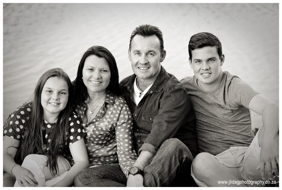 Family Location shoot - Ribeiro - Durbanville (23)