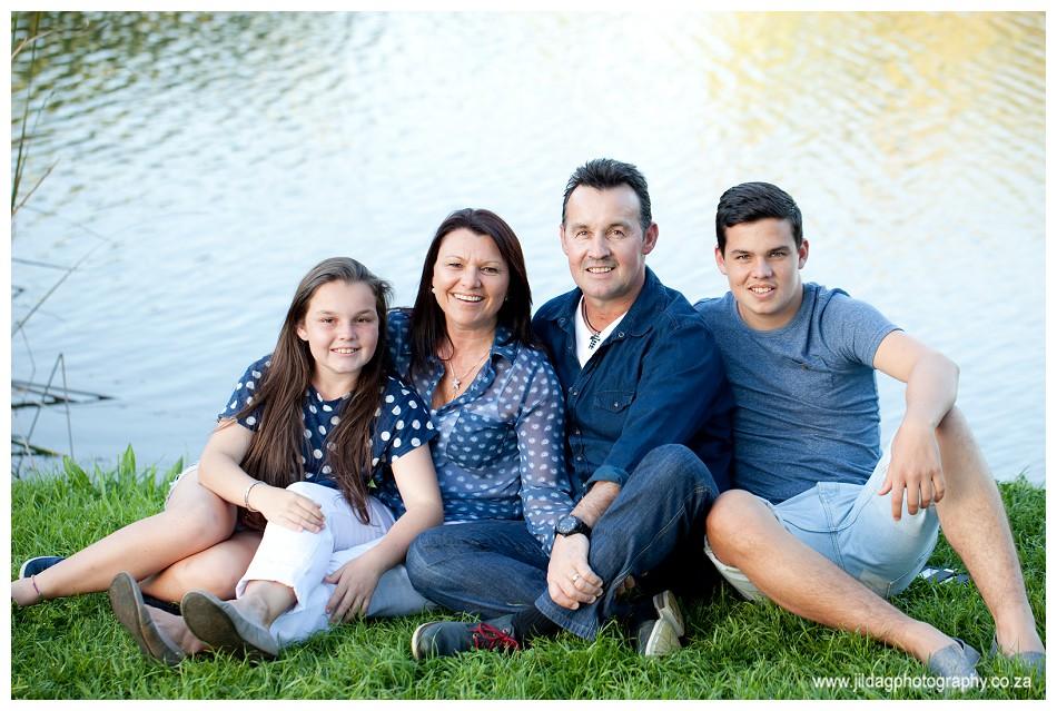 Family Location shoot - Ribeiro - Durbanville (24)