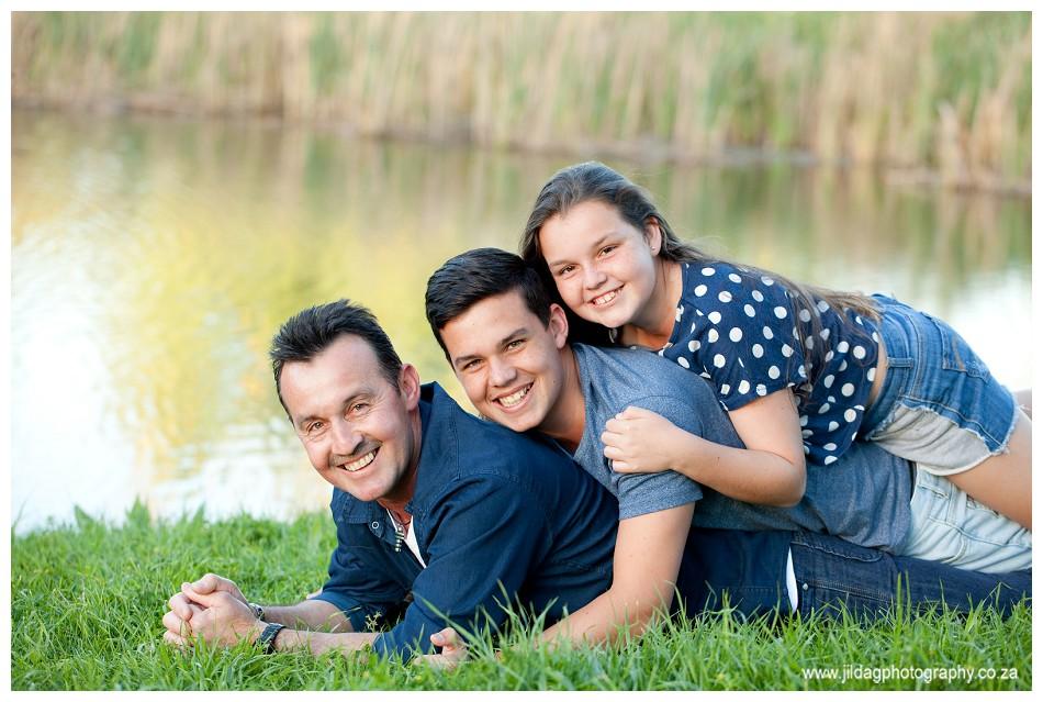 Family Location shoot - Ribeiro - Durbanville (25)