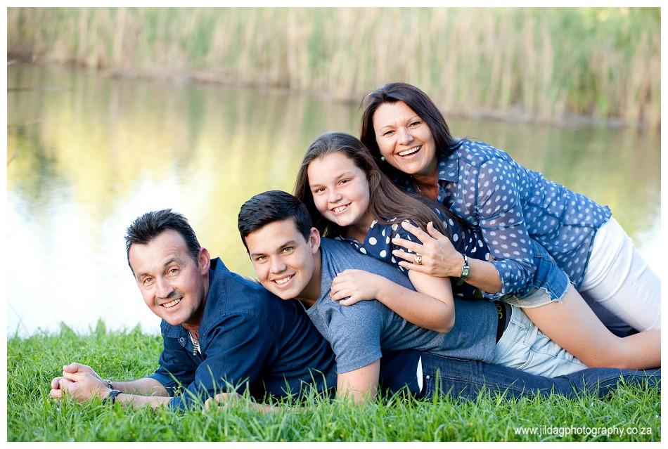 Family Location shoot - Ribeiro - Durbanville (26)