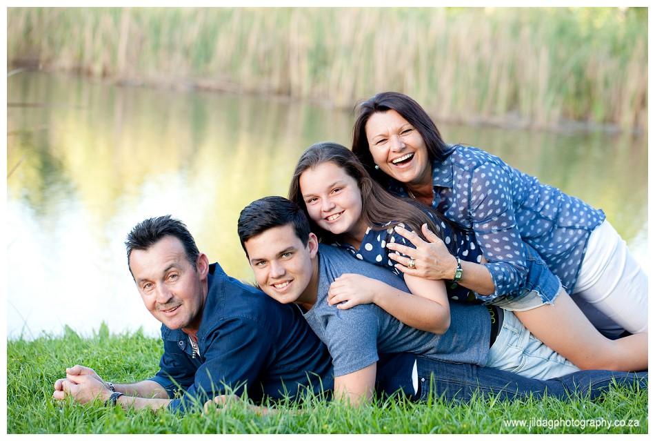 Family Location shoot - Ribeiro - Durbanville (27)