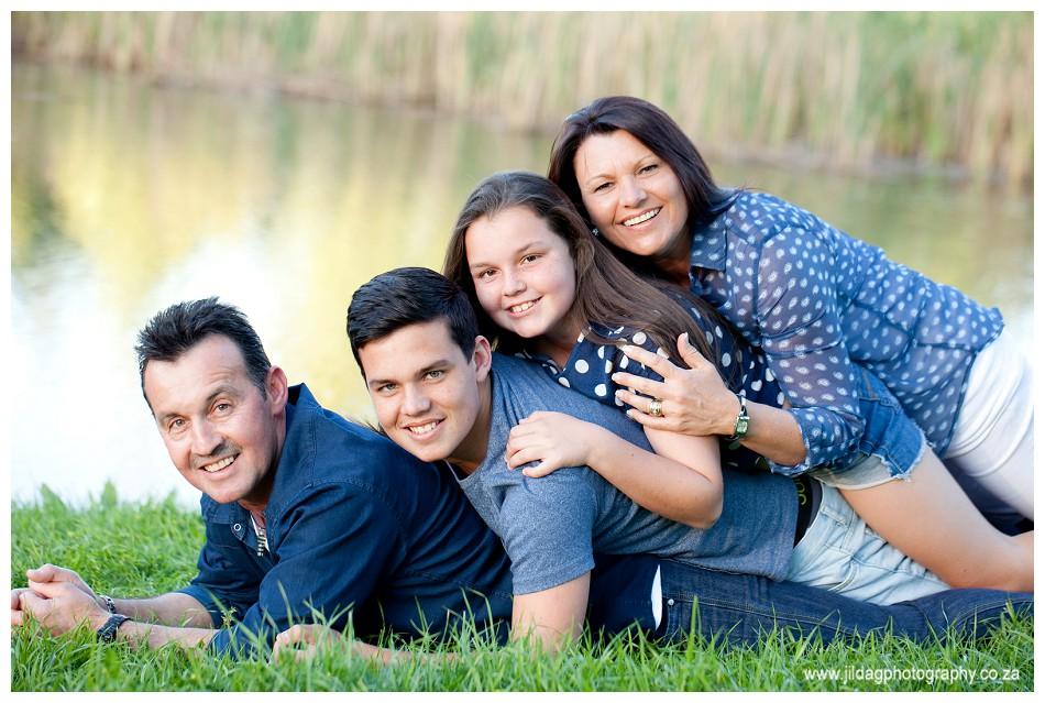 Family Location shoot - Ribeiro - Durbanville (28)
