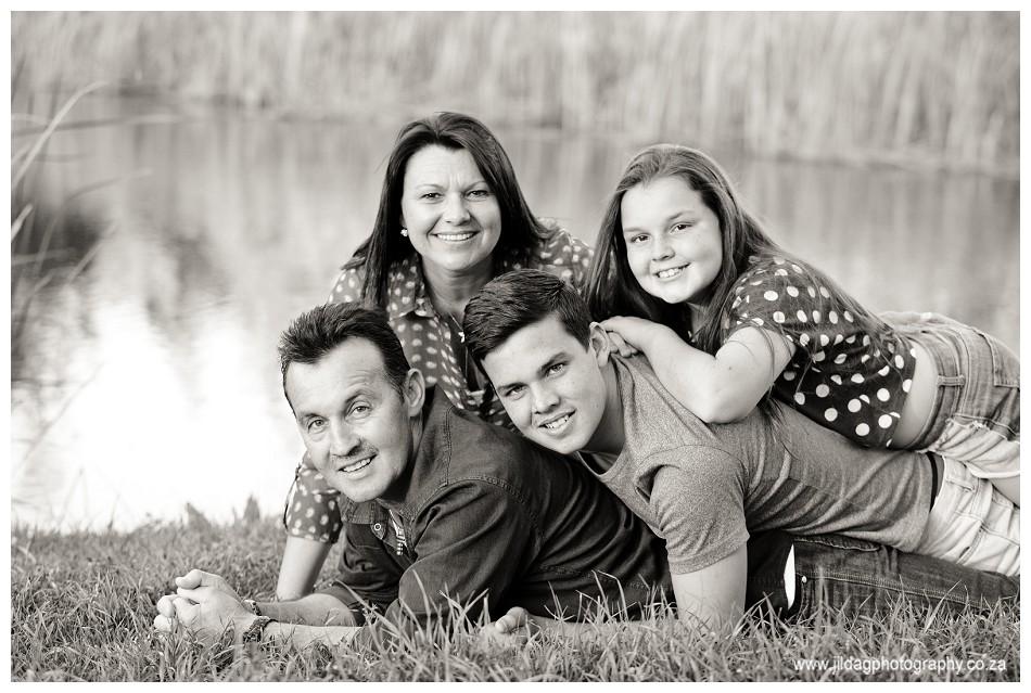 Family Location shoot - Ribeiro - Durbanville (29)