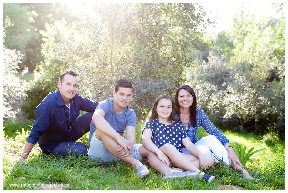 Family Location shoot - Ribeiro - Durbanville (3)