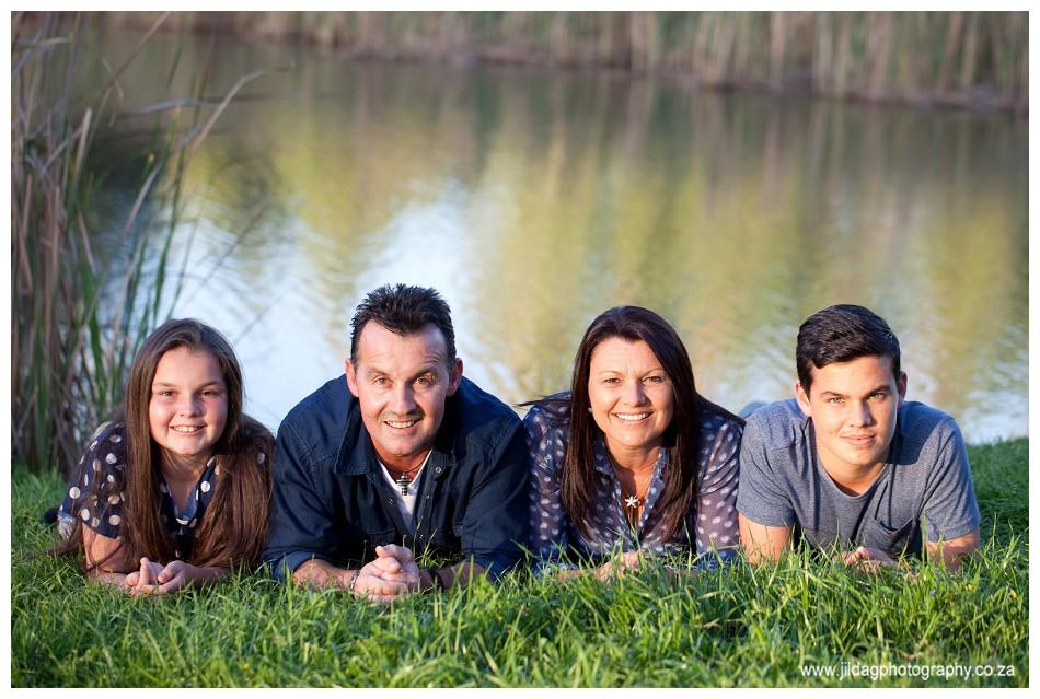 Family Location shoot - Ribeiro - Durbanville (30)
