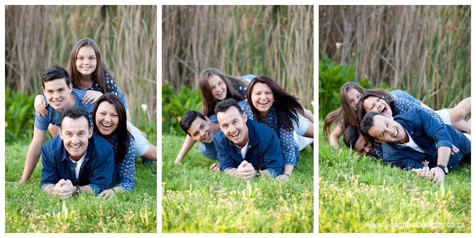 Family Location shoot - Ribeiro - Durbanville (31)
