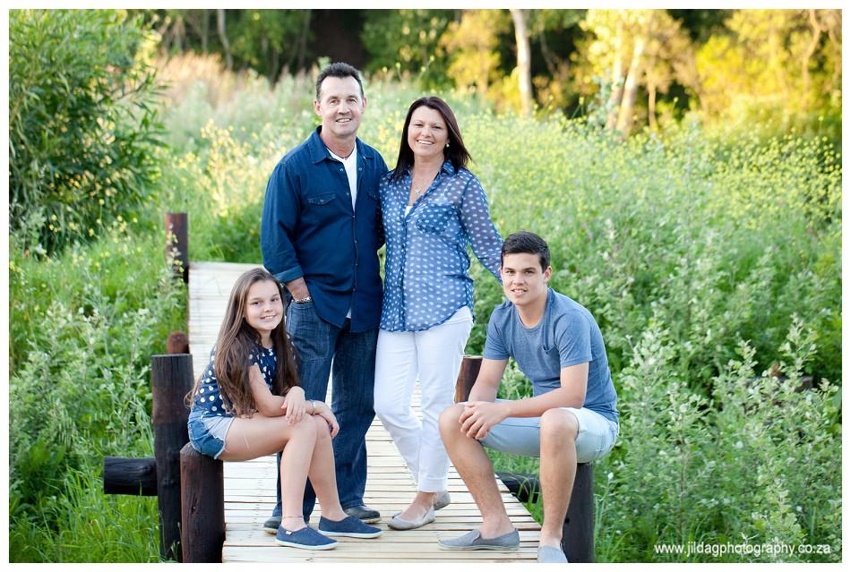 Family Location shoot - Ribeiro - Durbanville (33)
