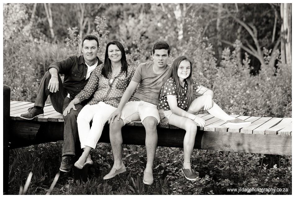 Family Location shoot - Ribeiro - Durbanville (36)