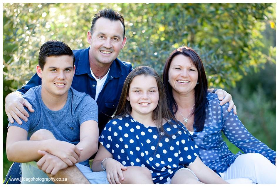 Family Location shoot - Ribeiro - Durbanville (5)