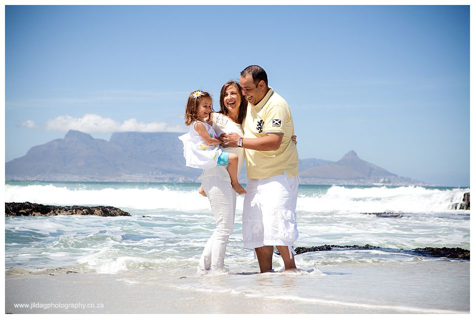 Family Photos, Beach location, Ribeiro