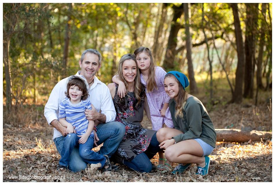 Family location shoot - Villet (23)