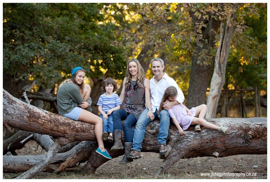 Family location shoot - Villet (27)