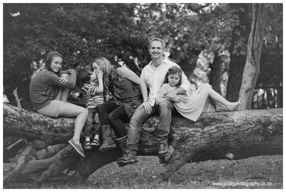Family location shoot - Villet (28)