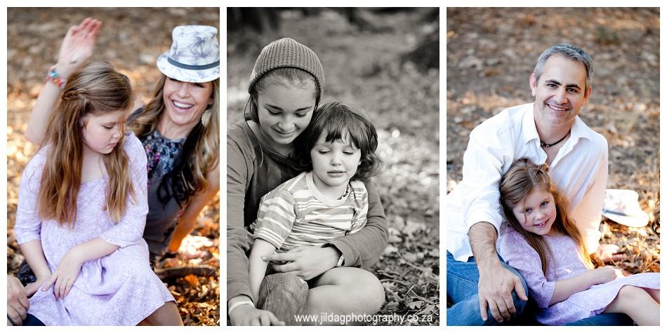 Family location shoot - Villet (29)