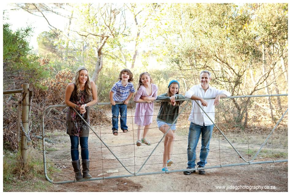 Family location shoot - Villet (34)