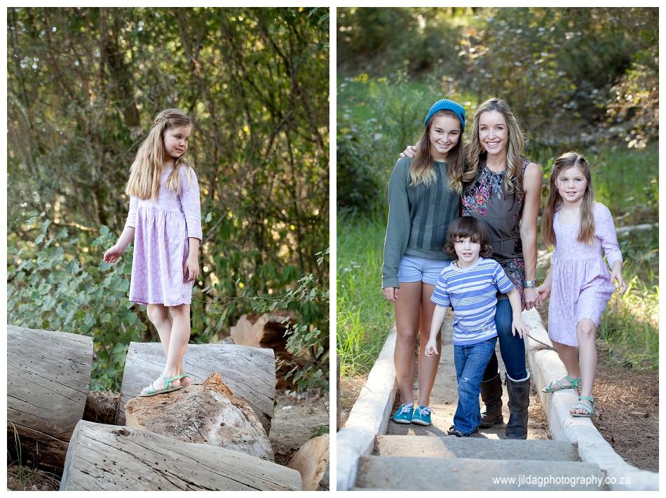 Family location shoot - Villet (36)