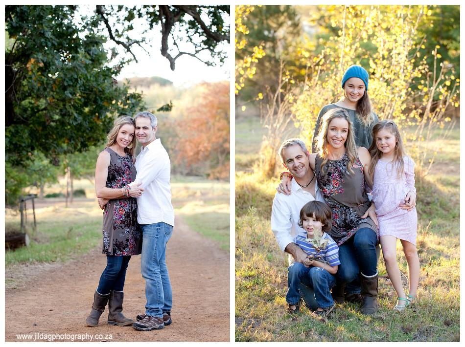 Family location shoot - Villet (7)