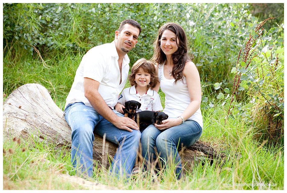 Family photos, Location Durbanville, Gouveia (3)