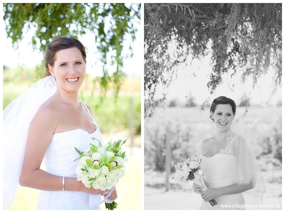 Glen Carlou - Stellenbosch wedding - Jilda G Photography (14)
