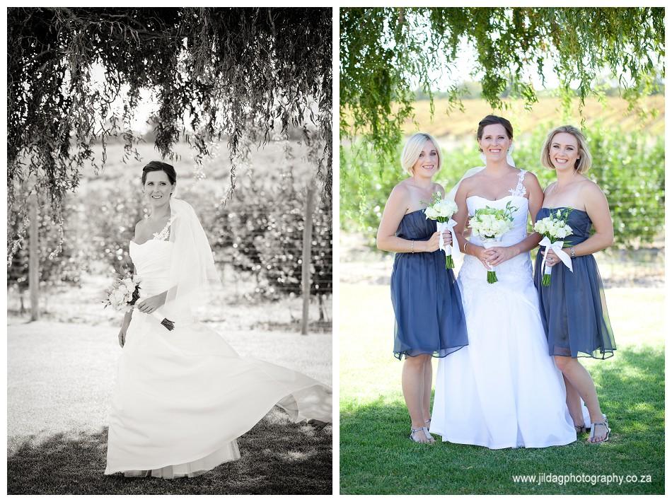 Glen Carlou - Stellenbosch wedding - Jilda G Photography (21)