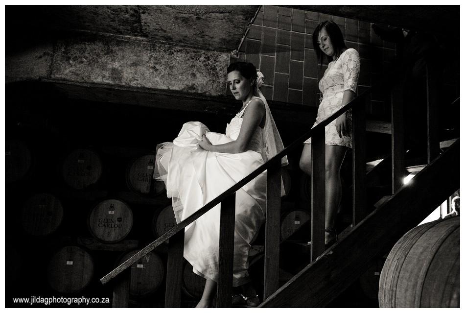 Glen Carlou - Stellenbosch wedding - Jilda G Photography (28)