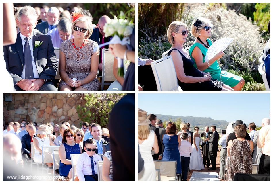 Glen Carlou - Stellenbosch wedding - Jilda G Photography (33)