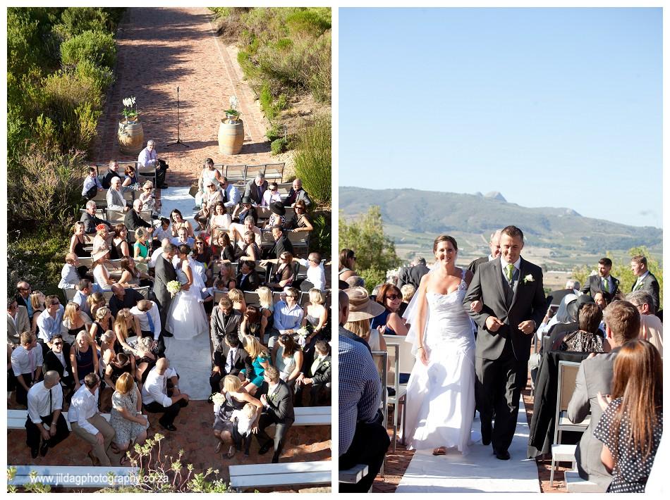 Glen Carlou - Stellenbosch wedding - Jilda G Photography (35)