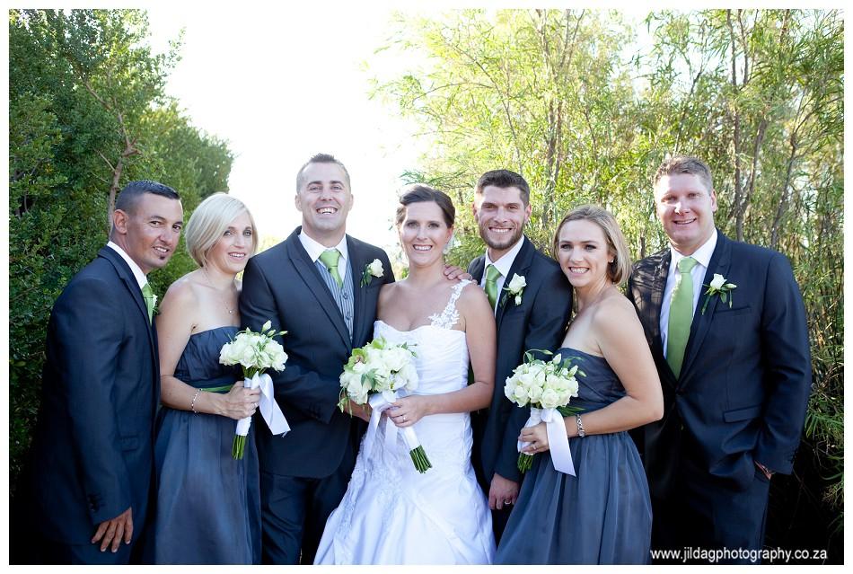 Glen Carlou - Stellenbosch wedding - Jilda G Photography (41)