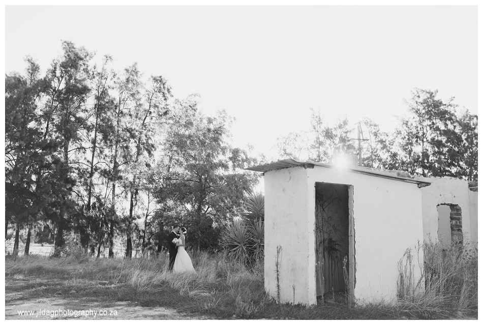 Glen Carlou - Stellenbosch wedding - Jilda G Photography (64)