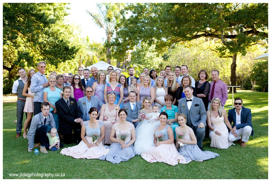 Jilda G Photography - Nooitgedacht - Stellenbosch wedding (44)