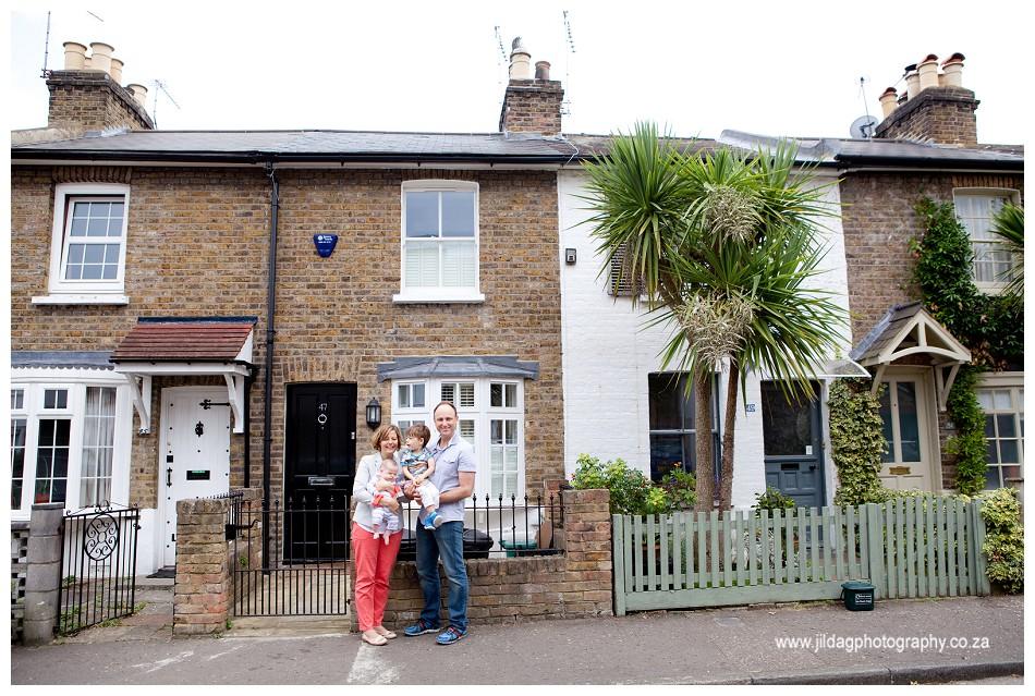 London family shoot (1)