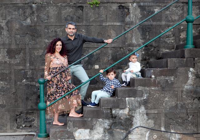 Panchal Family