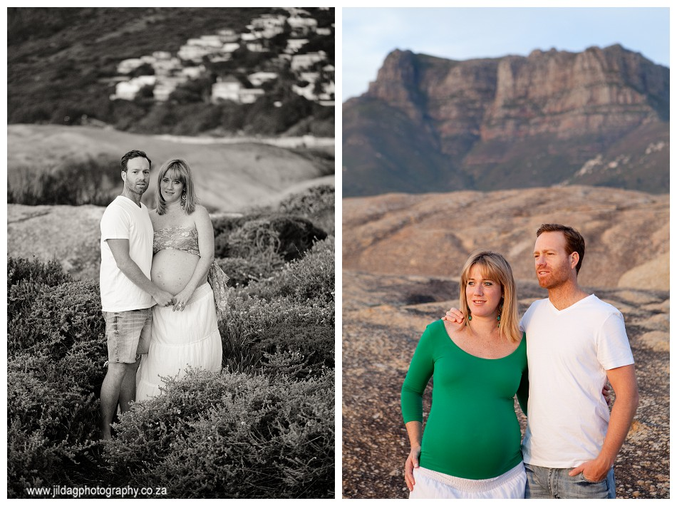 Maternity - Beach shoot - Jilda G Photography (20)
