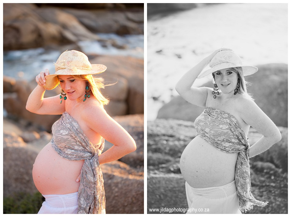 Maternity - Beach shoot - Jilda G Photography (22)