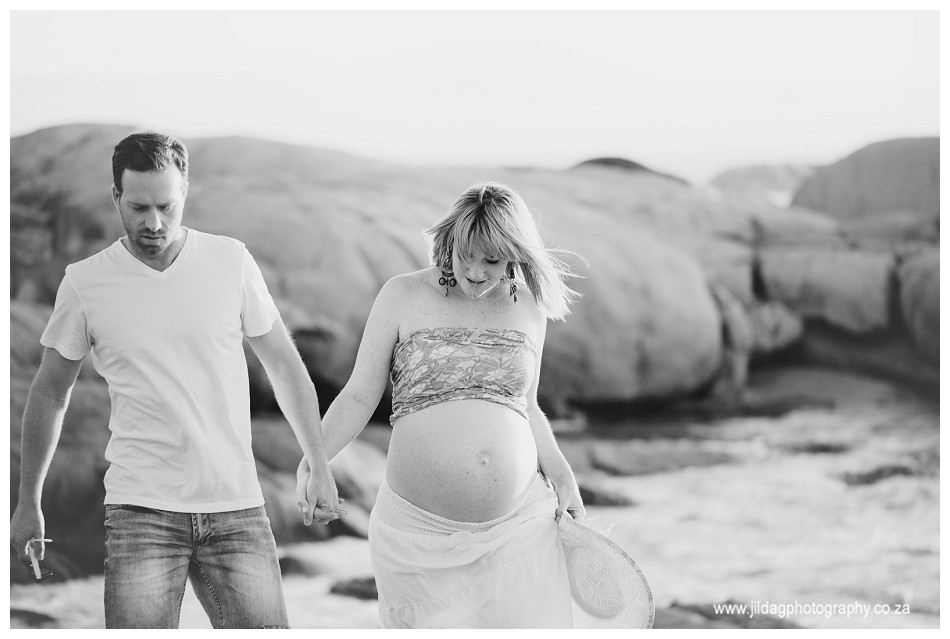Maternity - Beach shoot - Jilda G Photography (26)