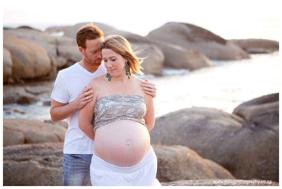 Maternity - Beach shoot - Jilda G Photography (30)