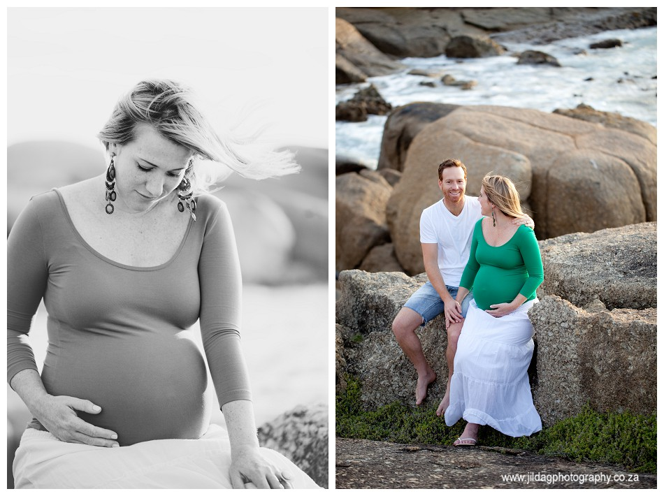 Maternity - Beach shoot - Jilda G Photography (5)