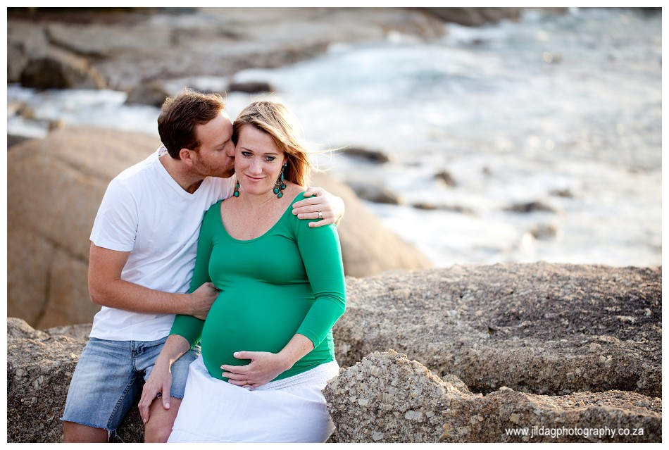 Maternity - Beach shoot - Jilda G Photography (7)