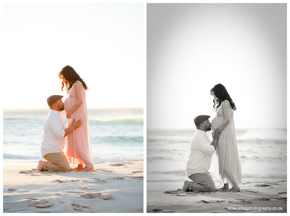 Maternity beach shoot - Jilda G Photography - pregnancy twins (23)
