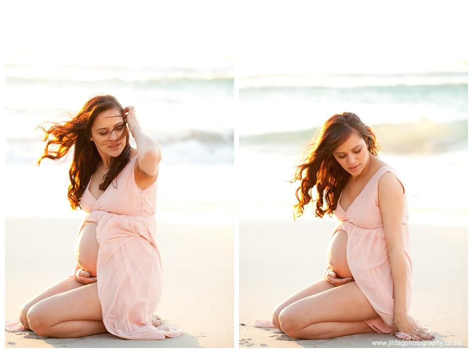 Maternity beach shoot - Jilda G Photography - pregnancy twins (26)