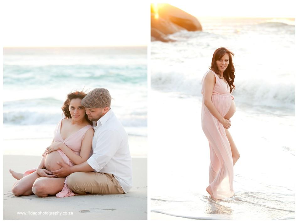 Maternity beach shoot - Jilda G Photography - pregnancy twins (33)