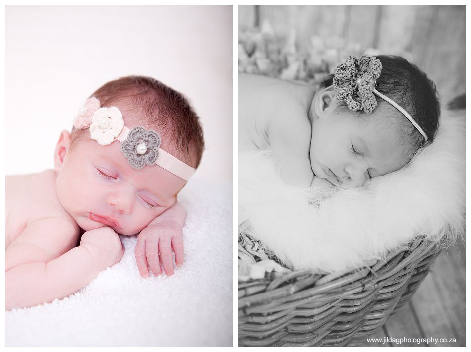Newborn, Studio shoot, Flavia (2)
