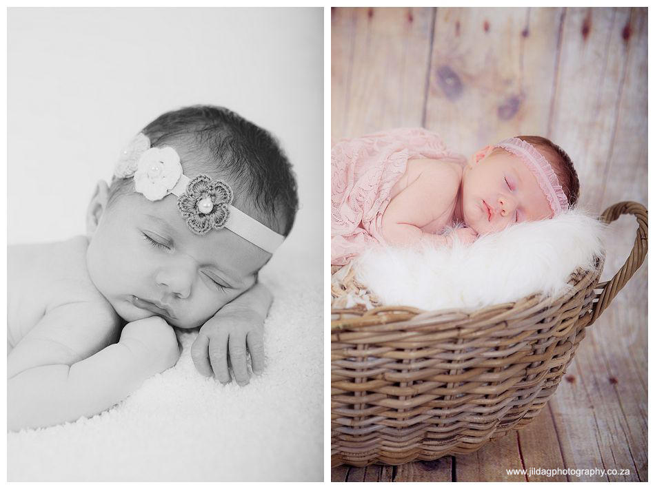 Newborn, Studio shoot, Flavia (3)