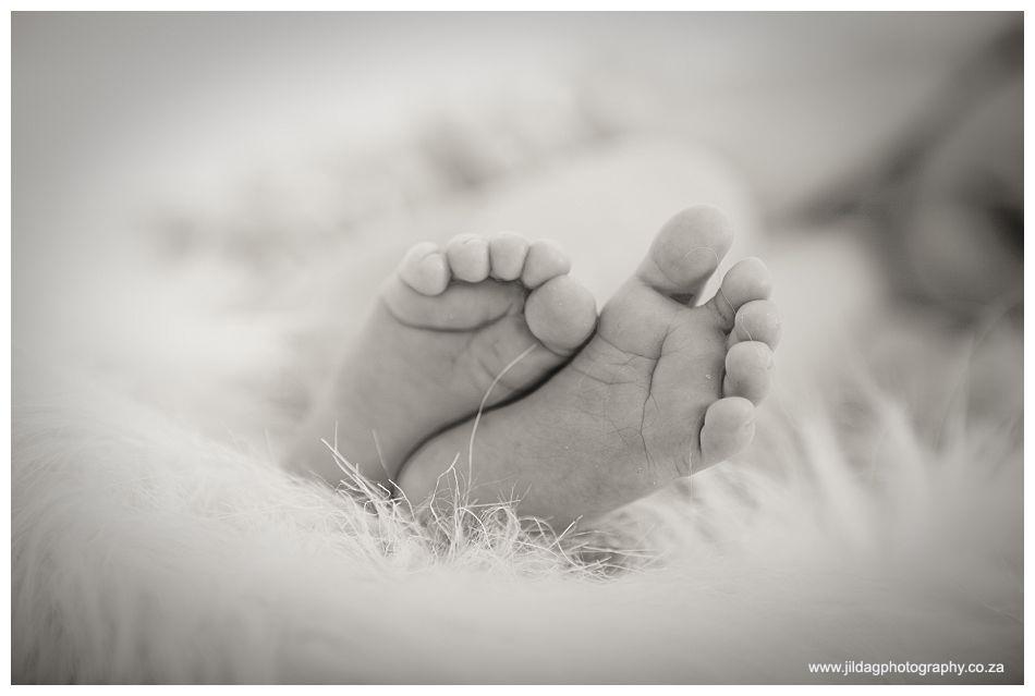 Newborn, Studio shoot - Riaan (12)
