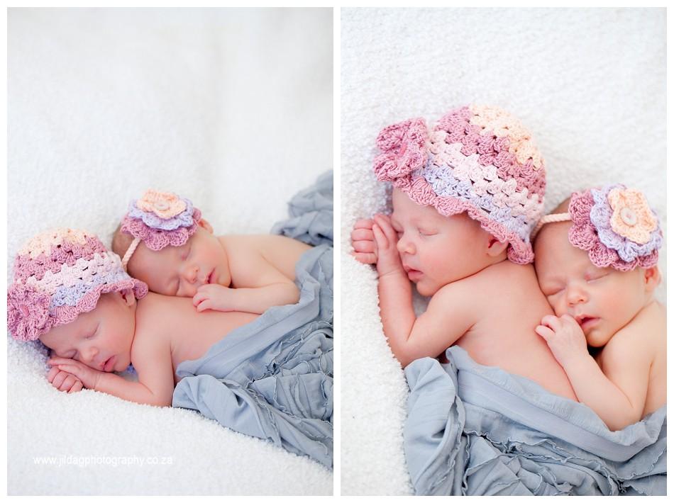 Newborn Twins photography _ Jilda G (12)