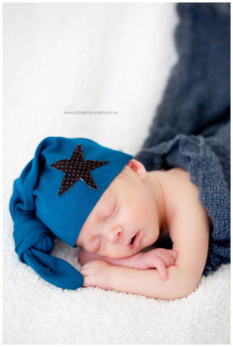 Newborn photography - Jilda G - Durbanville (14)