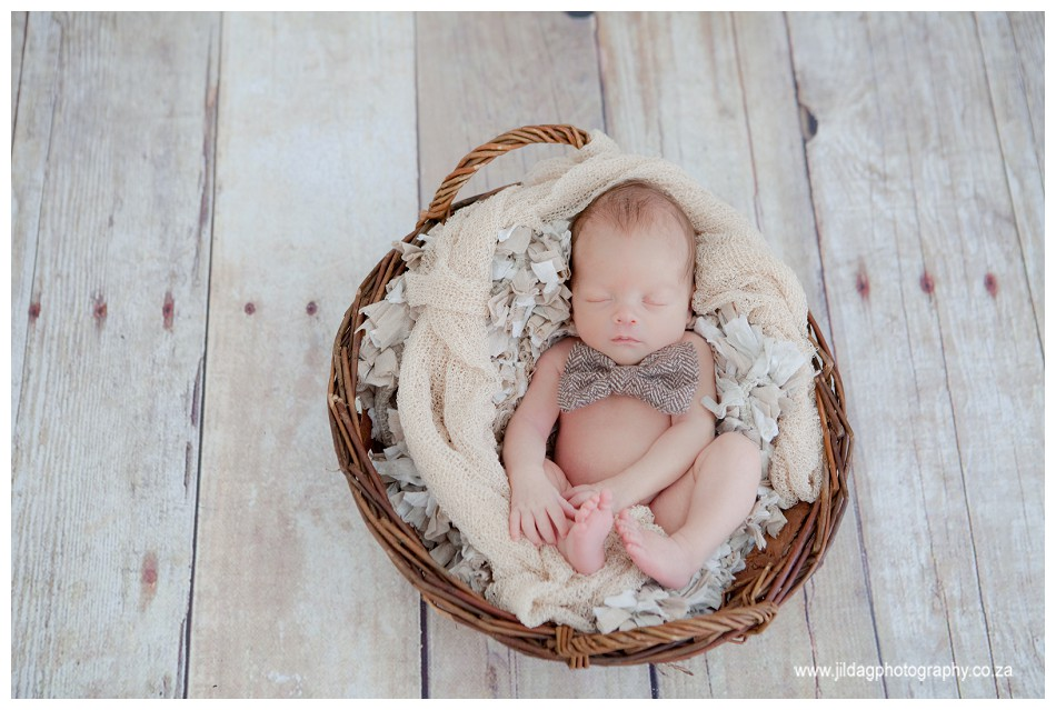 Newborn photography - Jilda G - Durbanville (15)