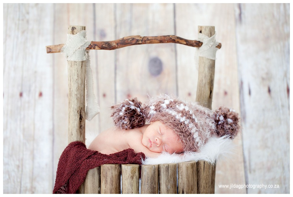 Newborn photography - Jilda G - Durbanville (17)